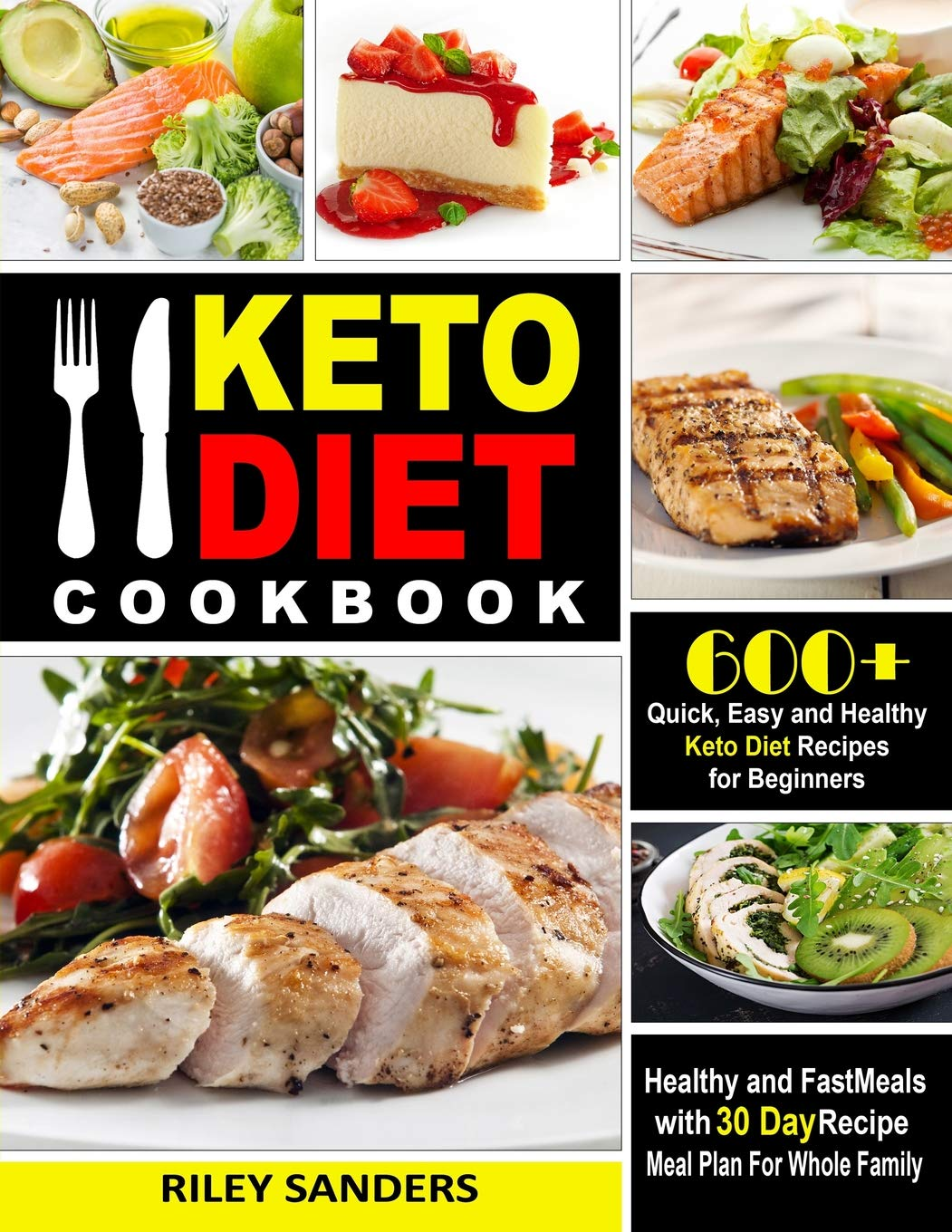 the healthy keto diet