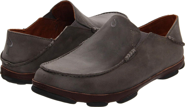 OluKai Men's Moloa OluKai Men's Moloa OluKai Footwear 10128-2733