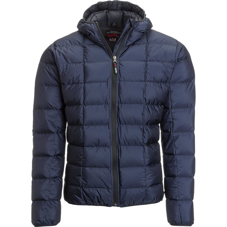 ウエスターンマウンテニアリング メンズ ジャケット&ブルゾン Flash XR Down Jacket Men's [並行輸入品] B07BVT6BND M