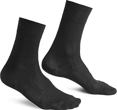 5 PAIRS NEW MEN ANKLE SOCKS WHITE//BLACK TOE PLAIN SIZE 10-13