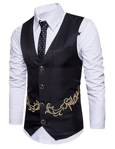 Fashion Matrimonio Uomo : Boom fashion gilet panciotto uomo sartoriale elegante casual