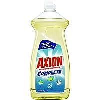 Axion Lavatrastes Complete Tricloro Líquido, 640 ml