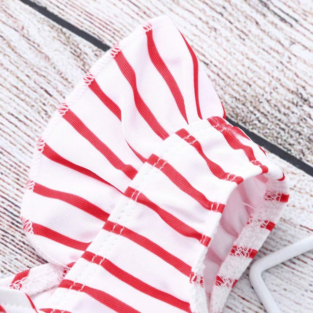 3548f16305e2 Niñas de hasta 24 meses Trajes de baño Estampado Animal bañador pañal niña  bañador Body niña Bebe bañador Natacion con Gorro de baño niña niño bebé 0  a 4 ...