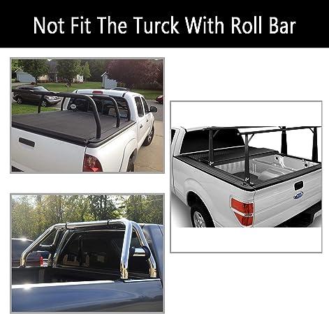 3500 Rubber Diamond Floor Mat Carpet Autobotusa Black Finished Fleetside 6.5 Ft Short Truck Bed 1988-2000 for Chevy C10 C//K 1500//2500