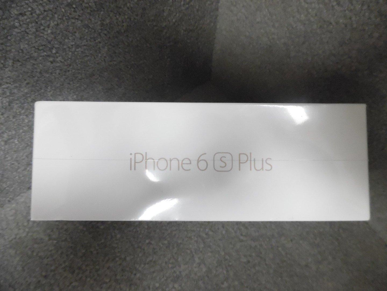 Apple iPhone 6S Plus 5.5