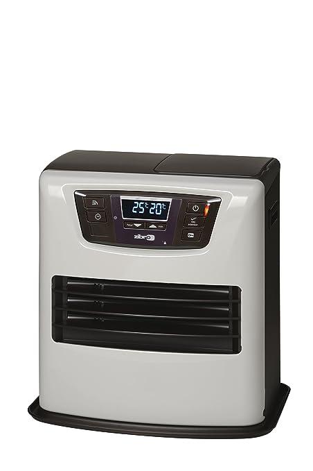 Zibro - Lc 400 wb estufa de combustible electrónica, 04:00 kw, 68