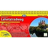 ADFC-Radreiseführer Lahntalradweg 1:50.000 praktische Spiralbindung, reiß- und wetterfest, GPS-Tracks Download: Vom Rothaargebirge nach Rheinland-Pfalz