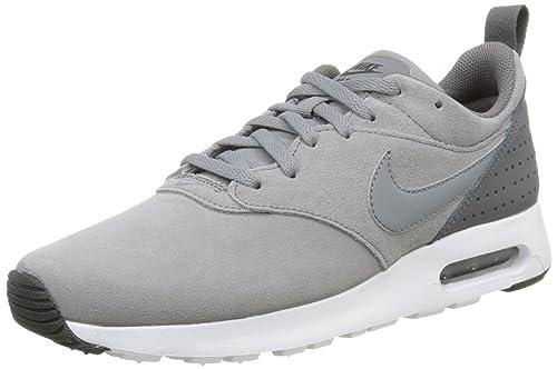 buy online 28395 4c3a3 NikeAir Max Tavas - Scarpe da Ginnastica Basse Uomo, Grigio (Cool Grey Cool