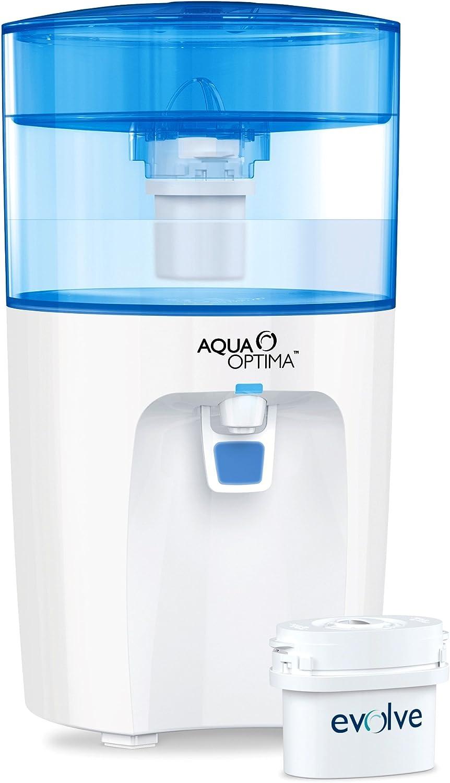 Aqua Optima Enfriador de Agua con Filtro, Centimeters: Amazon.es ...