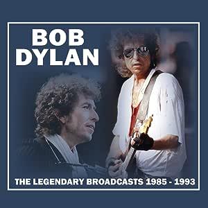The Legendary Broadcasts: 1985