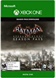Batman: Arkham Knight - Season Pass - Xbox One Digital Code
