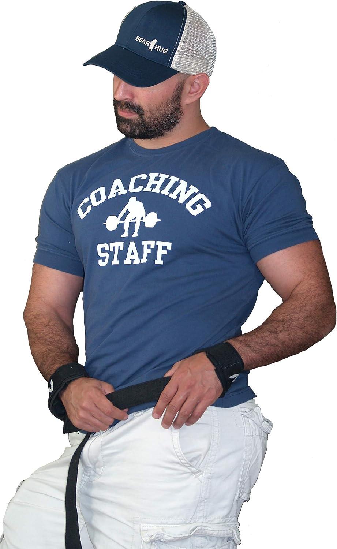Ajaxx63 Men's AF Coaching Staff T-Shirt