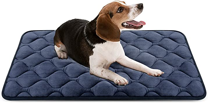 Cuscini 90x60.Hero Dog Letto Cuscino Per Cani Medio Lavabile M Morbido Tappeto