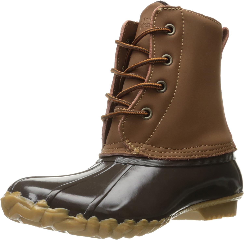 Duck Up Rain Boot