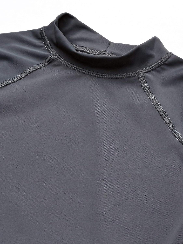 Essentials Long-Sleeve Rashguard Bambino