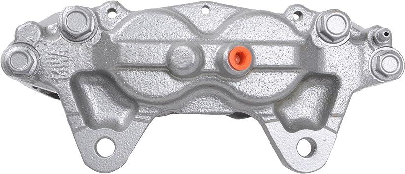Disc Brake Caliper-Ultra Caliper Front Left Cardone 19-P6274 Reman