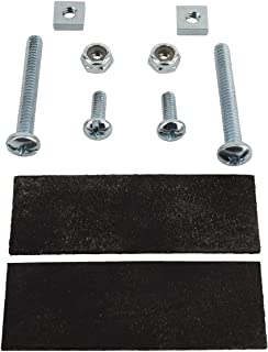 product image for Wald 135F Bolts and Nuts for 135, 151, 124, 137, and 139 Baskets