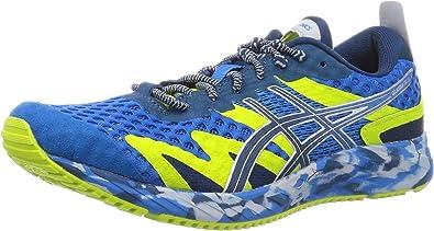 ASICS Gel-Noosa Tri 12, Zapatillas para Correr para Hombre: Amazon.es: Zapatos y complementos