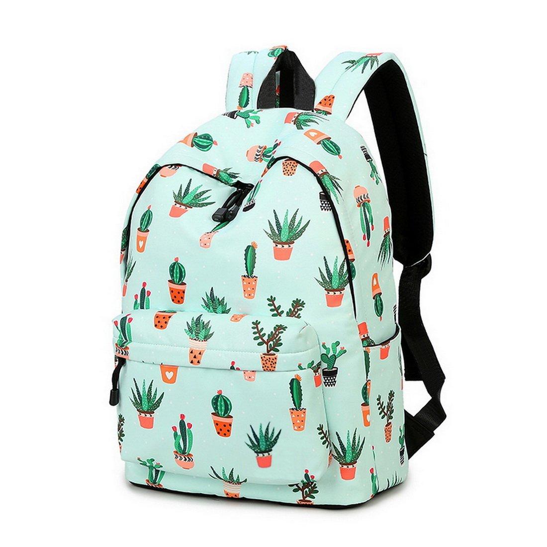 mochila cactus alargada