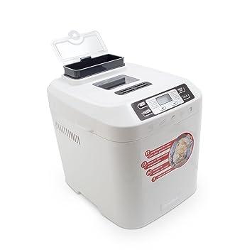 Durand Dupont Machine a pain et a confiture Crousti Maid: Amazon.es: Hogar
