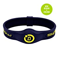 Bioflow Sport Magnetic Therapy Wristband - Latest Design - Various Colours