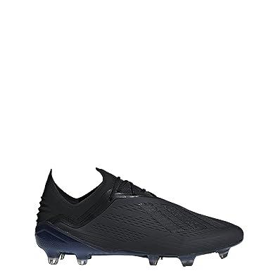 adidas Herren X 18.1 Fg Fußballschuhe, blau