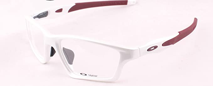 Amazon.com: Oakley – CROSSLINK Sweep RX Lentes Marco ox8031 ...