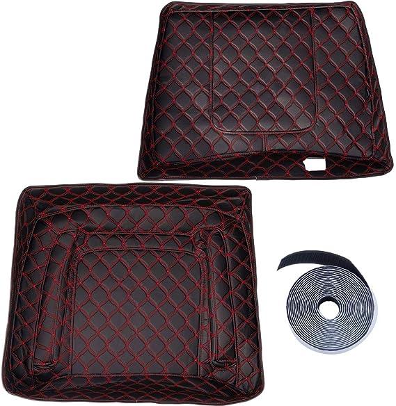 Us Stock Advanblack Razor Tour Pack Liner Fit for Advanblack Razor Tour Pak Beige Thread Stitching, Synthetic Leather, 1 Set