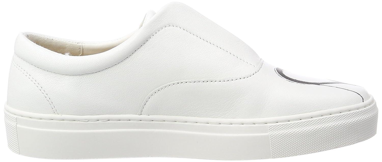 CFP - zapatilla baja mujer , color blanco, talla 41
