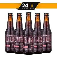 Cerveza Artesanal Mexicana Bocanegra Dunkel 355 Ml