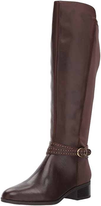 172cedd4555 Bandolino Women's Bryices Fashion Boot: Amazon.co.uk: Shoes & Bags