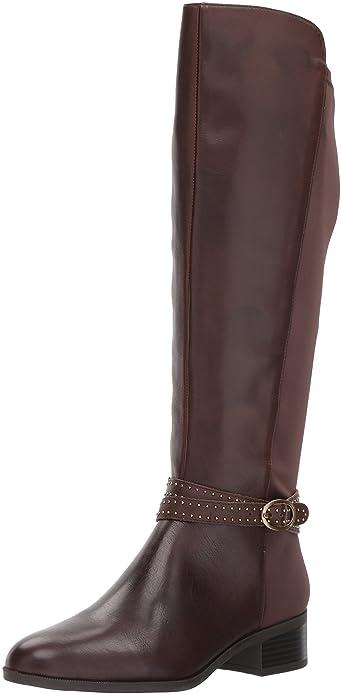 e6030f60619a Amazon.com  Bandolino Women s Bryices Fashion Boot  Shoes