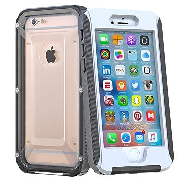 coque iphone 8 resistant a l eau