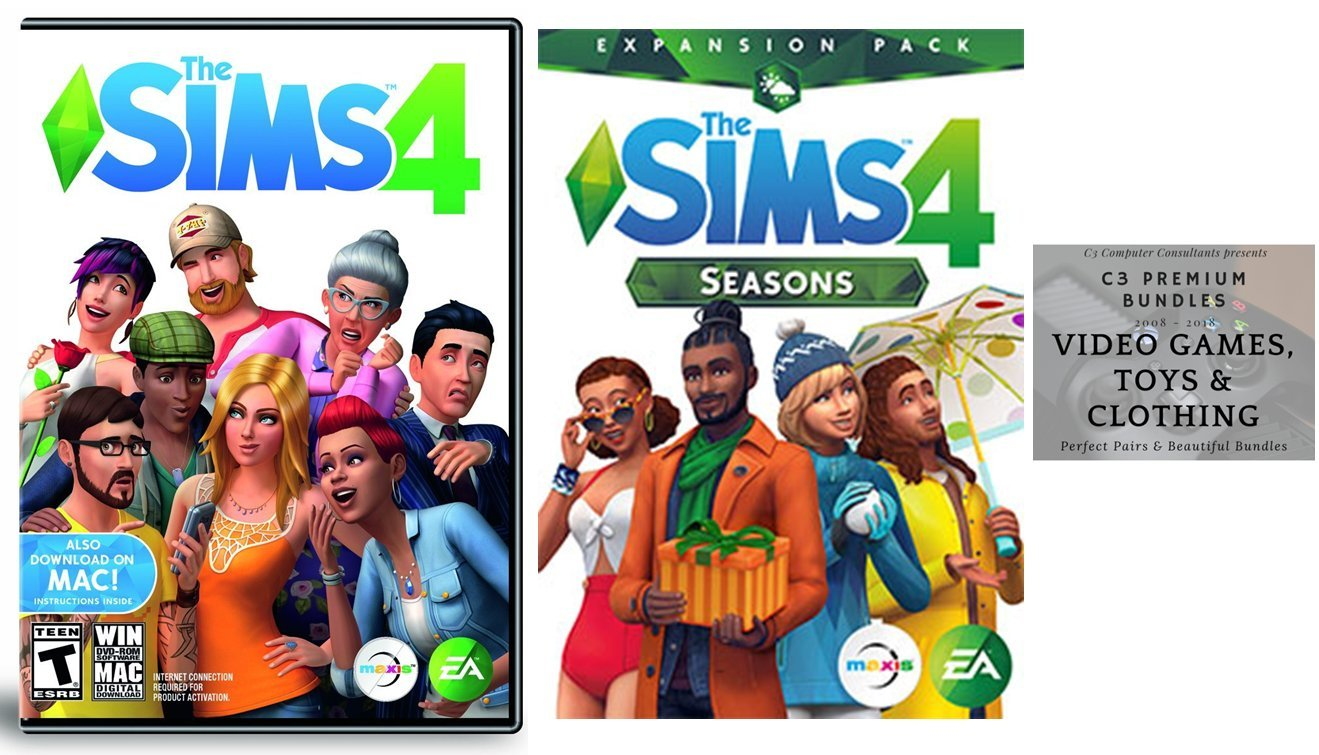 download the sims 4 mac