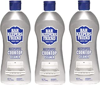 product image for Bar Keepers Friend Cooktop Cleaner 3-pack