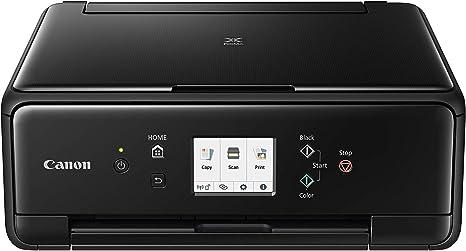 Impresora Multifuncional Canon PIXMA TS6250 Negra Wifi de ...