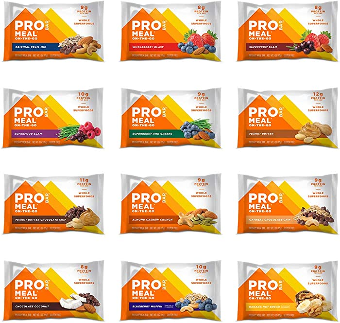 Top 10 400 Calorie Food Bars 4800 Calories