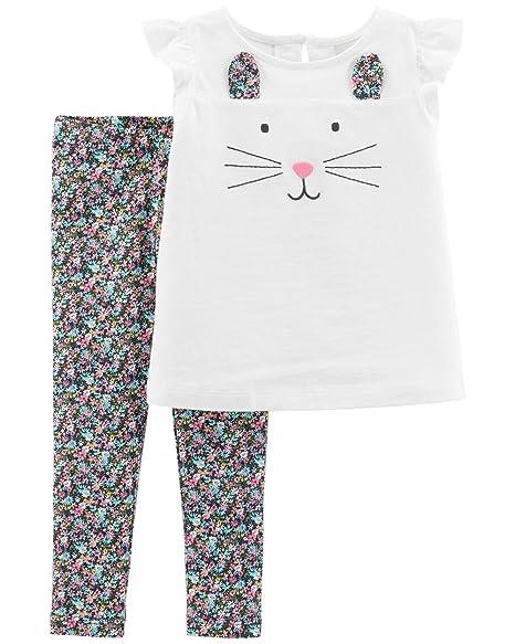 Amazon.com: Carters 239g343 - Juego de 2 piezas de ropa ...