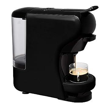 IKOHS Máquina de Café Espresso Italiano - Cafetera Multi Cápsulas Nespresso 3 en 1, 19