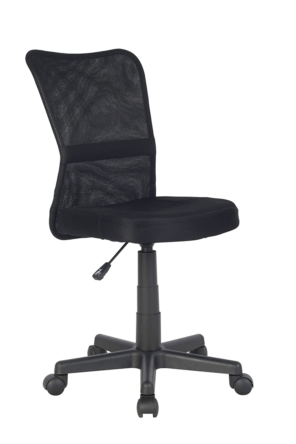 SixBros. Office Chair Black