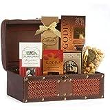 Classic Godiva Chocolate Fantasy Gift Basket