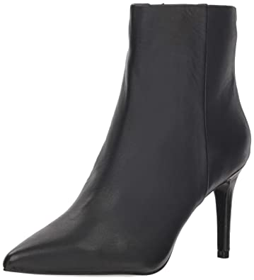 cca07ff1a3447 Amazon.com | STEVEN by Steve Madden Women's Leila Ankle Boot | Ankle ...