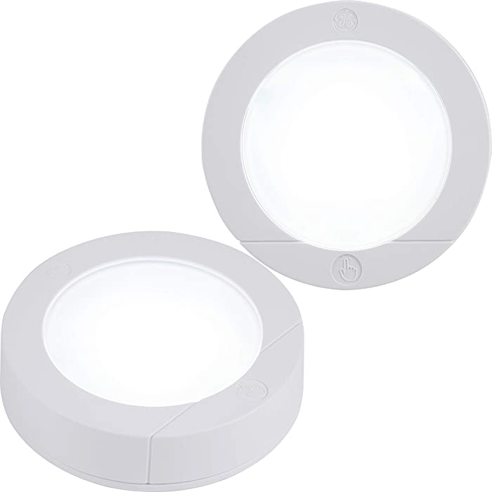 The Best Ge Soft White Led Puck Lights