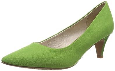 separation shoes fdb9a 879b2 Tamaris Damen 1-1-22415-22 700 Pumps: Amazon.de: Schuhe ...