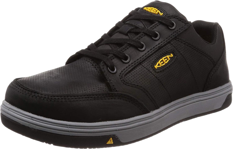 KEEN Utility Men's Redding at ESD Industrial Shoe