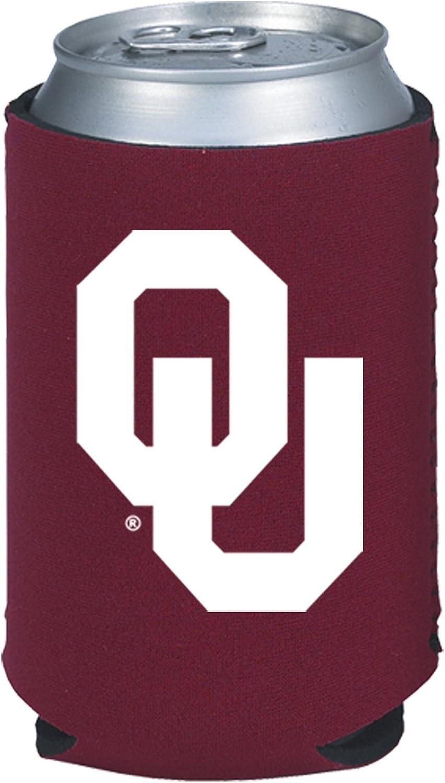 One Size Multicolor Kolder NCAA Oklahoma Kaddy