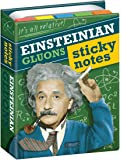 Einstein's Gluons Sticky Notes Booklet - By The Unemployed Philosophers Guild