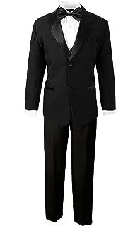 ecd6ec69682 Spring Notion Boys  Classic Fit Tuxedo Set