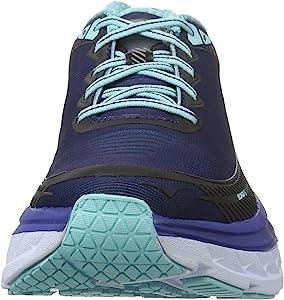 innovative design 410c6 42cb2 Hoka Bondi 5 Womens Running Shoes - SS17
