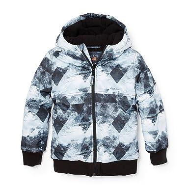 e34e4a3e8 Amazon.com  The Children s Place Boys  Puffer Jacket 4  Clothing